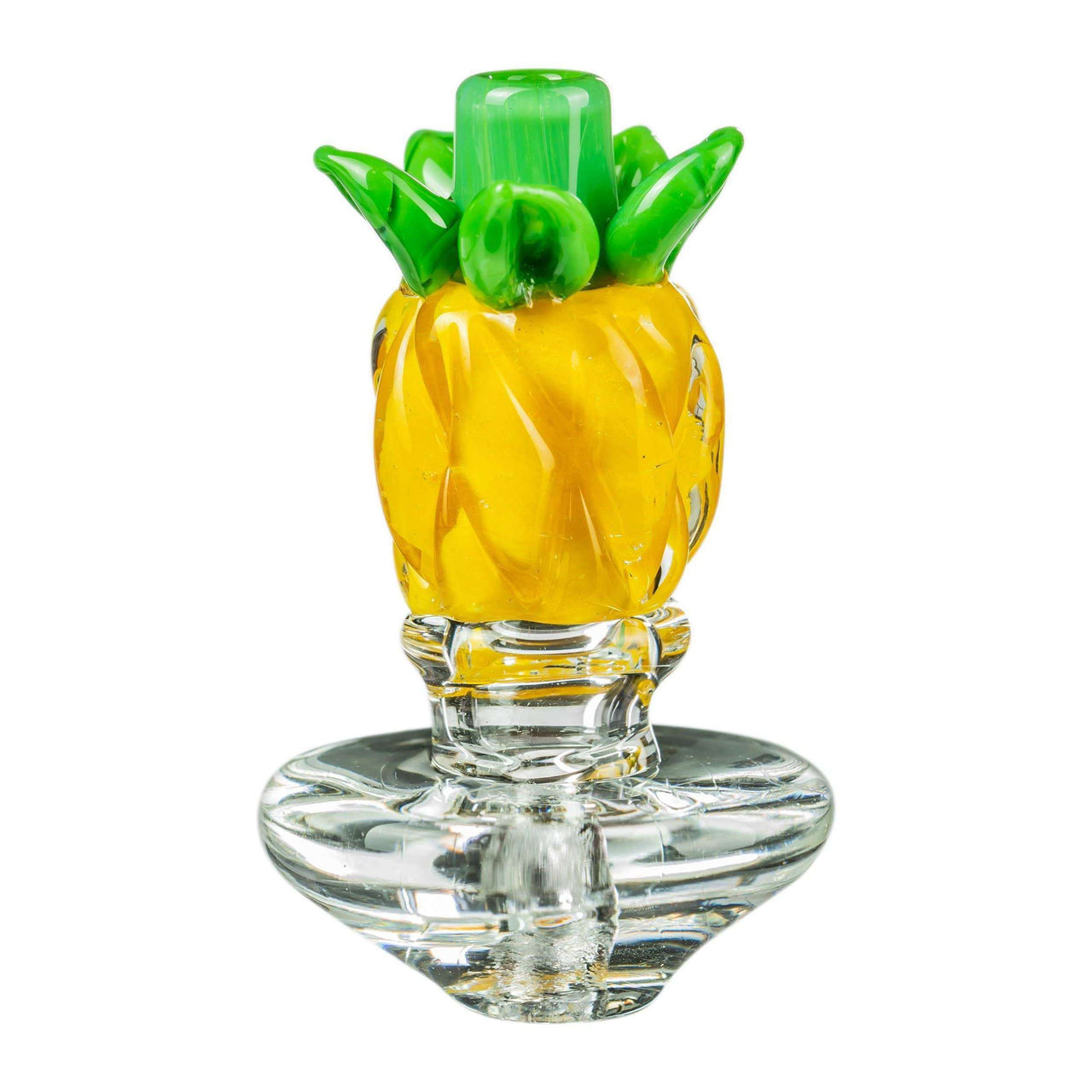 Empire Glassworks Pineapple Carb Cap for PuffCo Peak | The710Source.com