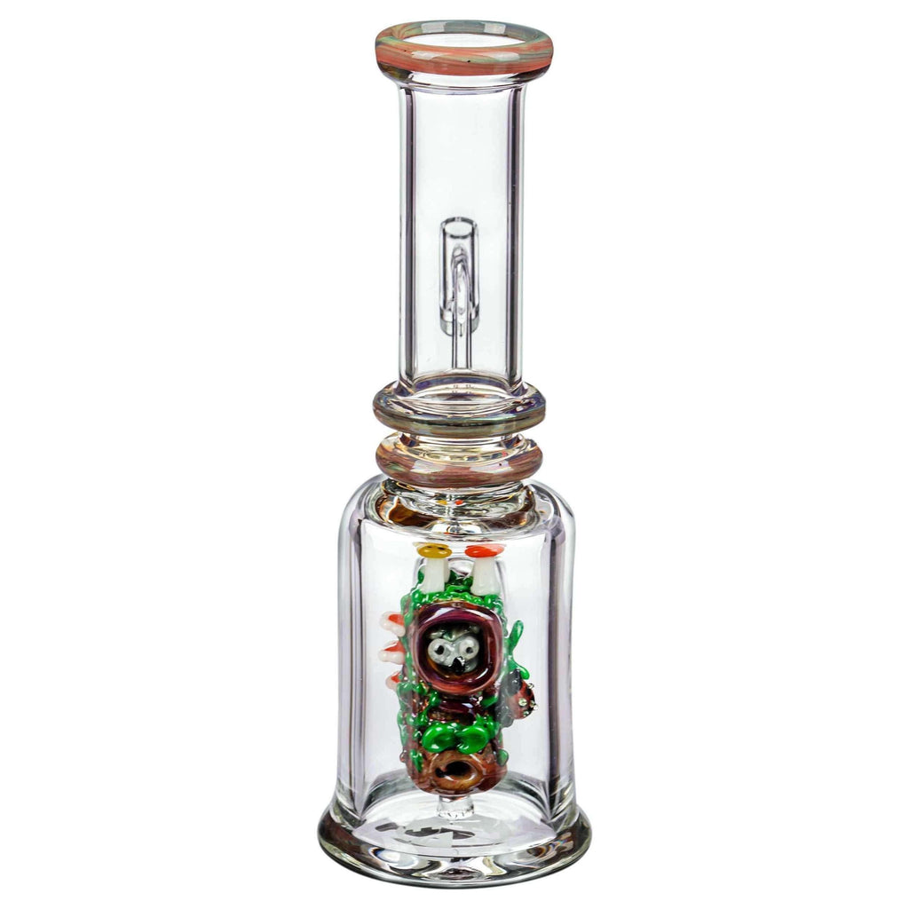 Empire Glassworks Renew The Redwoods UV Beaker Bong | The710Source.com