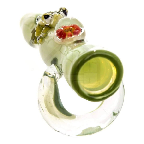 Empire Glassworks Toad Chillum Pipe | The710Source.com