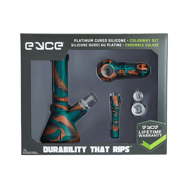 Eyce Colorway Box Set - Camo | The710Source.com