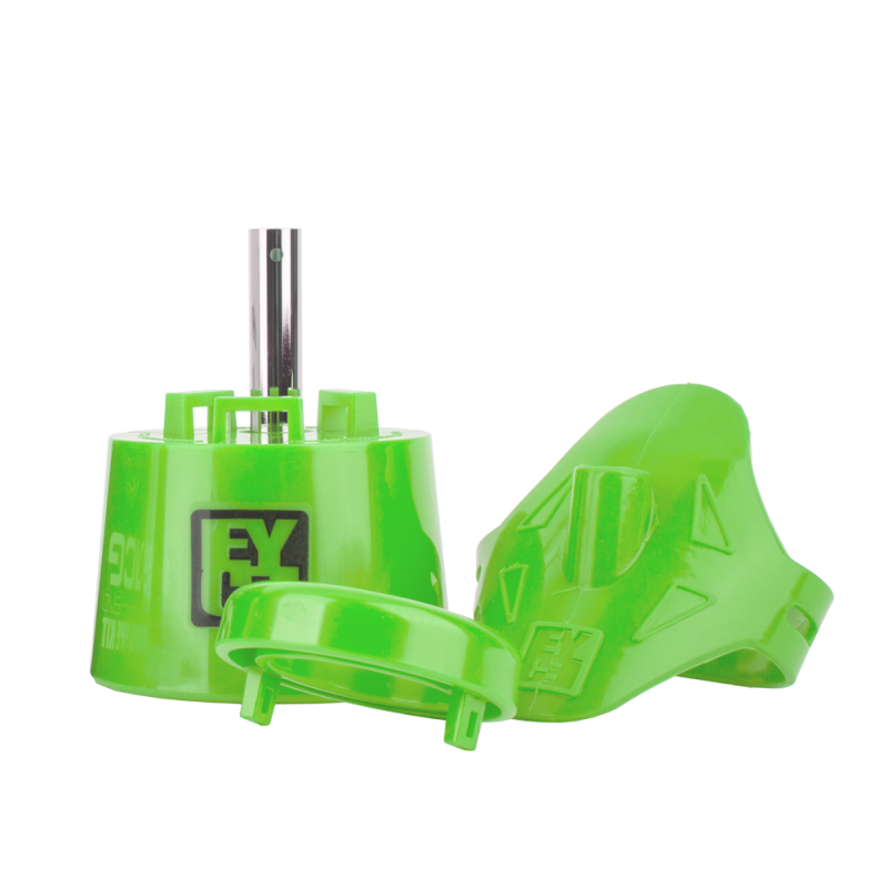 Eyce Mold 2.0 Ice Bong Expansion Kit - Green | The710Source.com