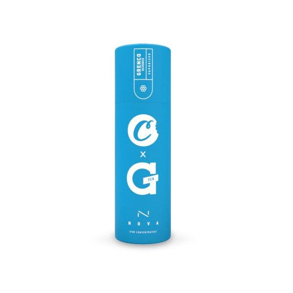 G Pen Nova Vaporizer Cookies Edition Package | The710Source.com