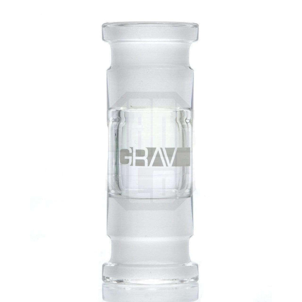 Grav Labs Female to Female Glass Adapter | The710Source.com