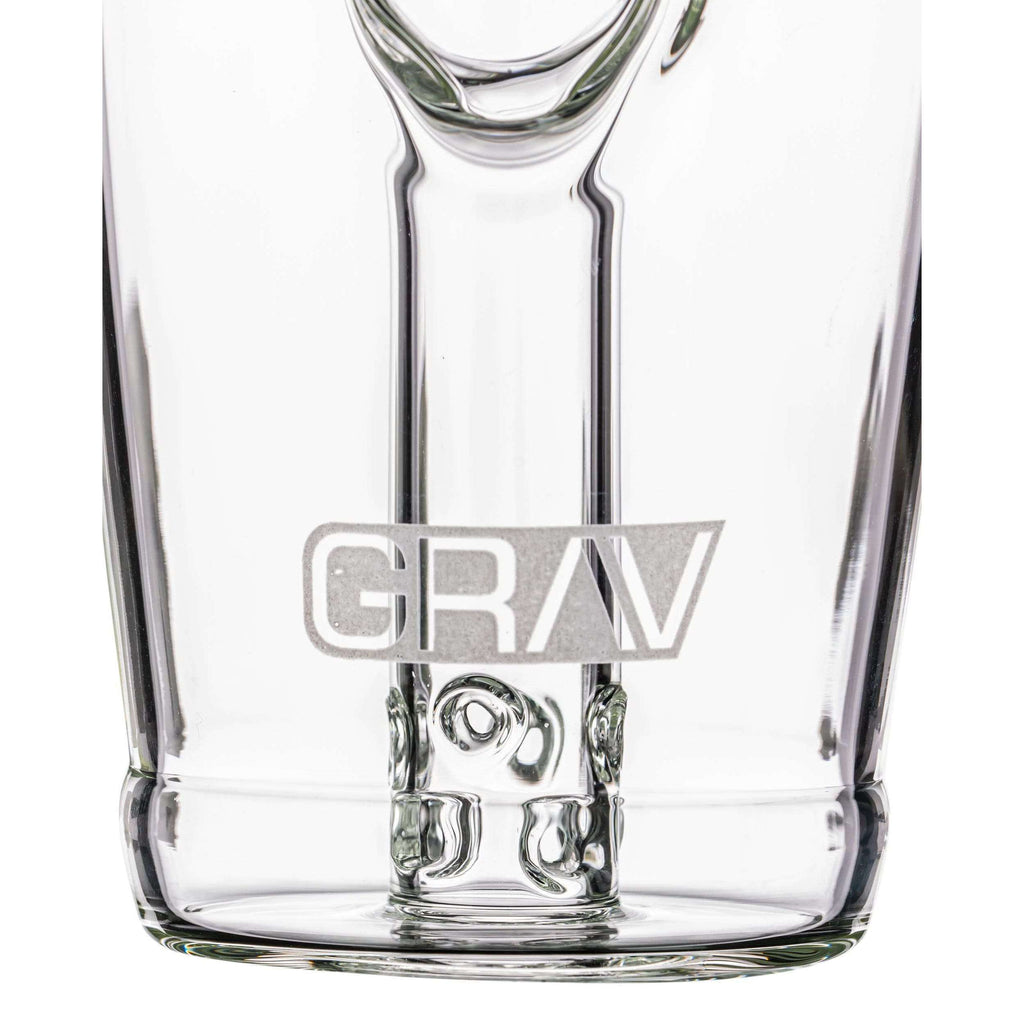 Grav Labs Martini Shaker Water Pipe | The710Source.com