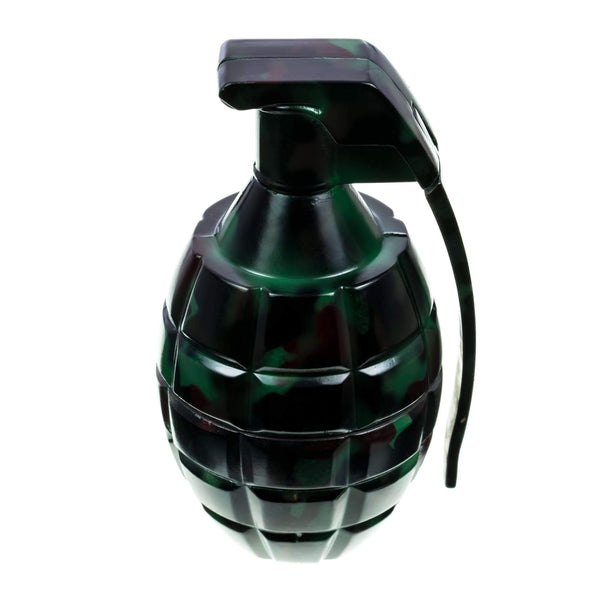 Grenade Themed Dry Herb Grinder | The710Source.com