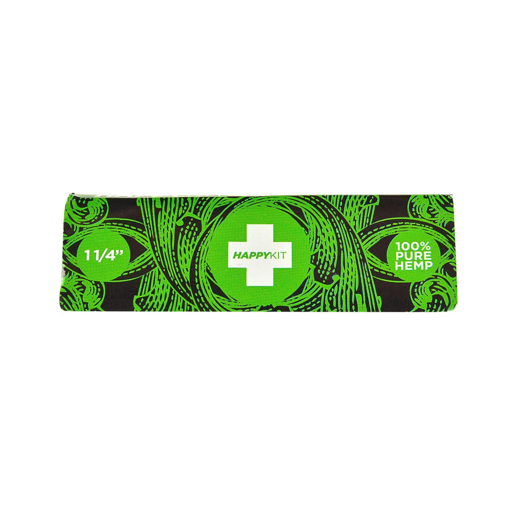 Happy Kit Mini Joint Rolling Papers | The710Source.com