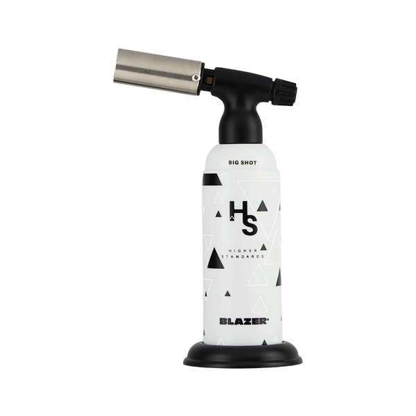 Higher Standards Blazer Butane Dab Torch - Limited Edition | The710Source.com