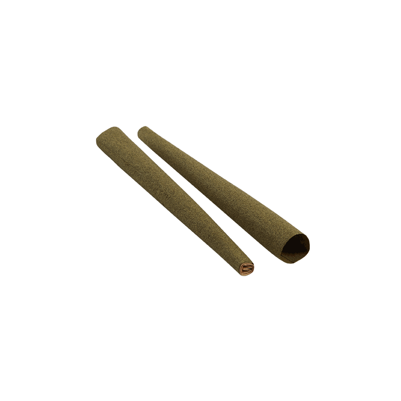 Higher Standards Natural Hemp Joint Cones | The710Source.com