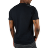 Higher Standards T-Shirt Concentric Triangle Back | The710Source.com