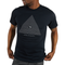 Higher Standards T-Shirt Concentric Triangle | The710Source.com
