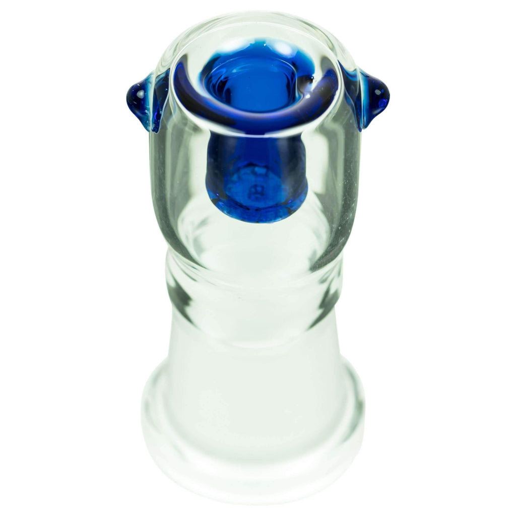 Glass Bong Replacement Bowl - Blue | The710Source.com