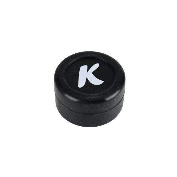 KandyPens K-Box Vaporizer - Silicone Wax Jar | The710Source.com