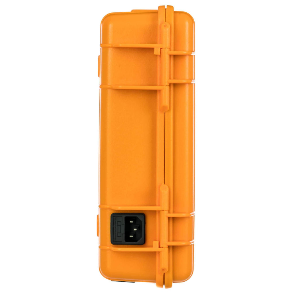 "LavaTech ""High Flyer"" Hard Case E-Nail For Dab Rigs 