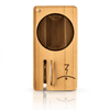 Magic Flight Maple Launch Box Vaporizer | The710Source.com