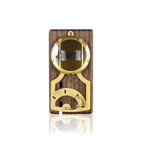 Magic Flight Muad-Dib Vaporizer - Walnut | The710Source.com
