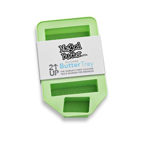 MagicalButter Non-Stick Silicone Tray | The710Source.com