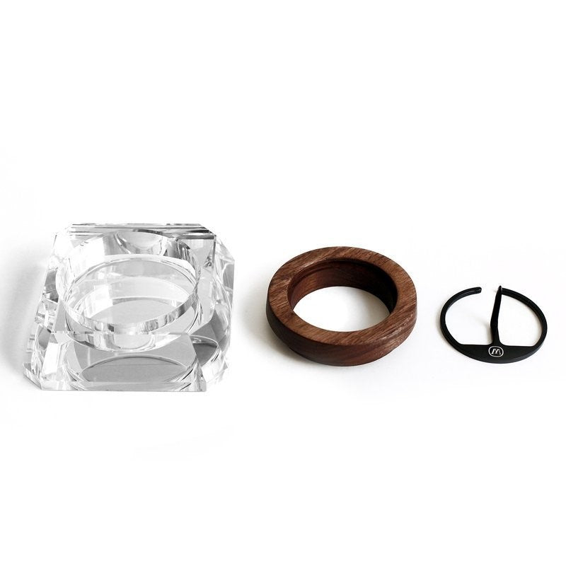 Marley Natural Crystal Ash Tray Parts | The710Source.com