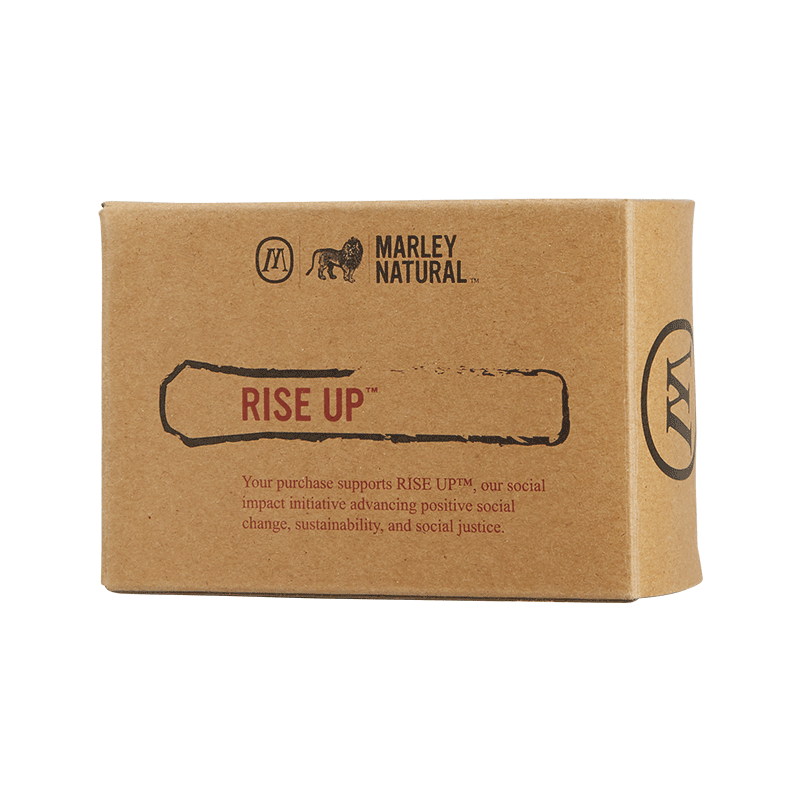 Marley Natural Rise Up Taster Chillum Pipe Package | The710Source.com