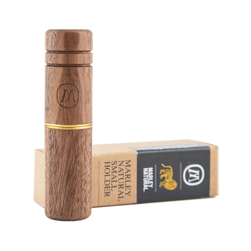 Marley Natural Small Joint Holder | The710Source.com