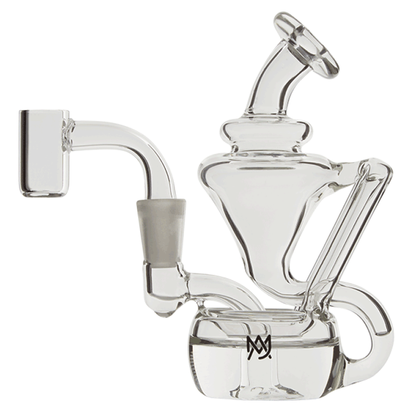 MJ Arsenal Claude Mini Dab Rig | The710Source.com
