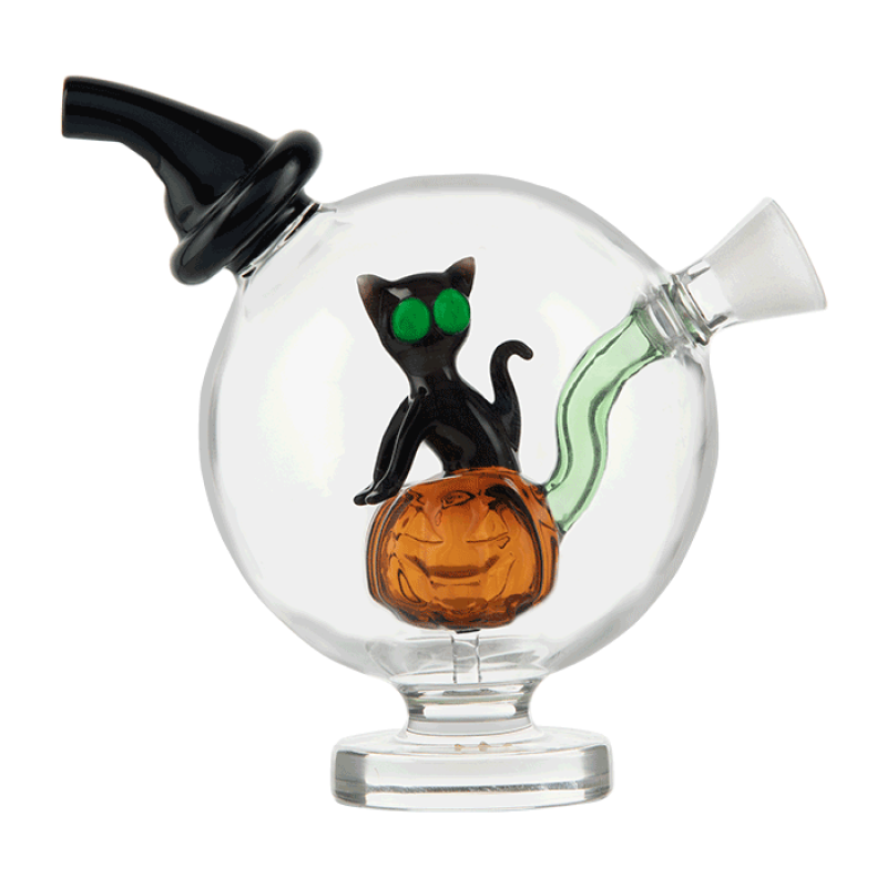 MJ Arsenal Salem Blunt Bubbler Pipe | The710Source.com
