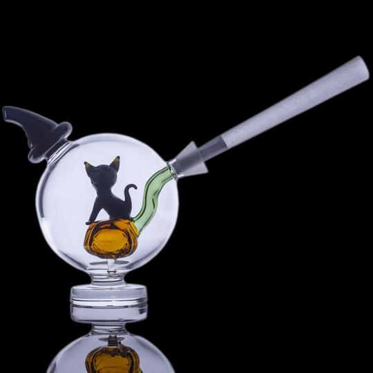 MJ Arsenal Salem Rollie Blunt Bubbler Pipe | The710Source.com