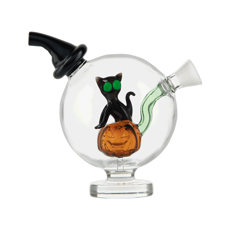 MJ Arsenal Salem Blunt Bubbler | The710Source.com