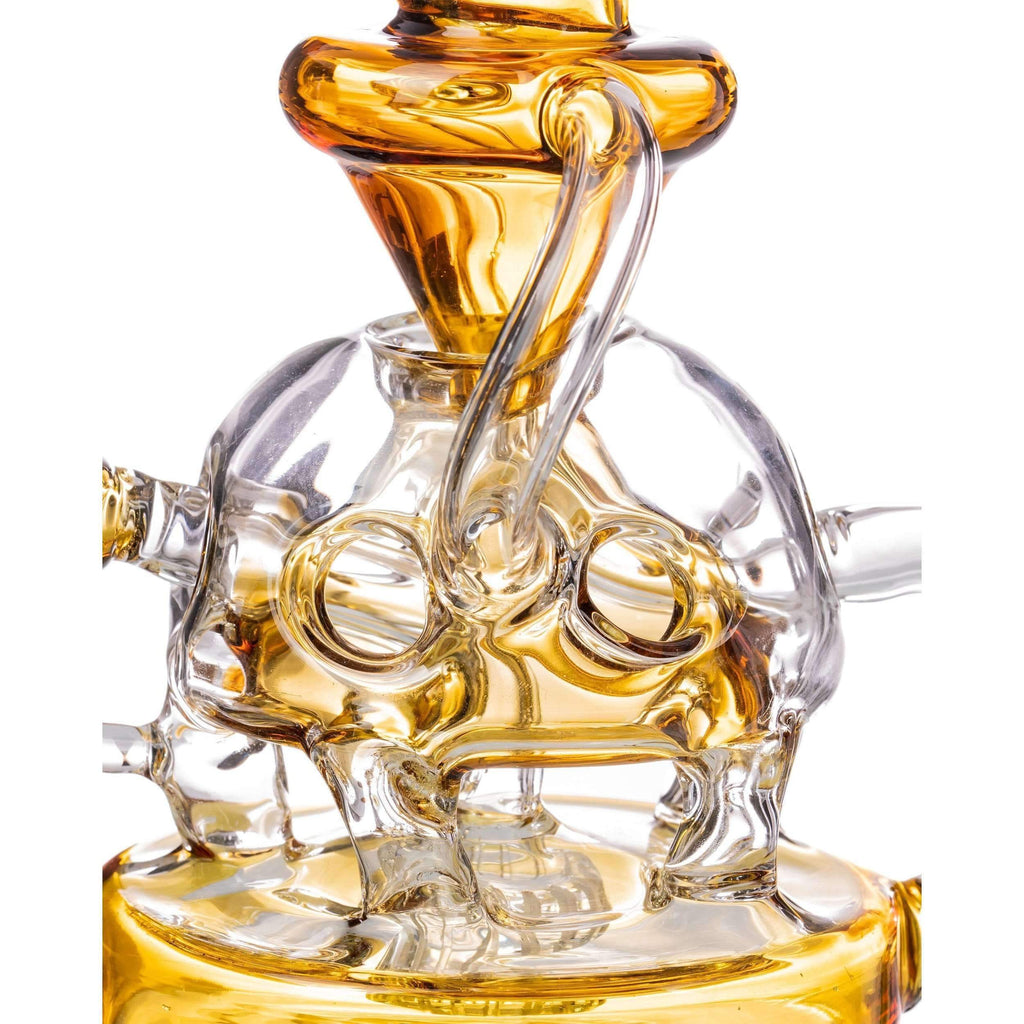 Nucleus Half Fab Egg Bong Incycler Chamber | The710Source.com