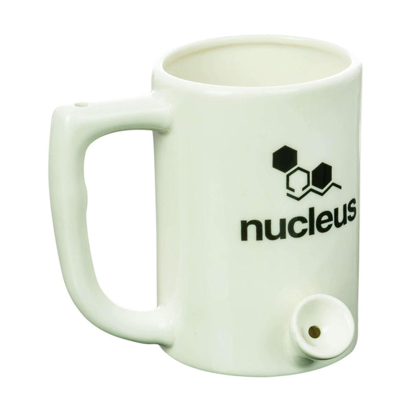 Nucleus Pipe Mug | The710Source.com