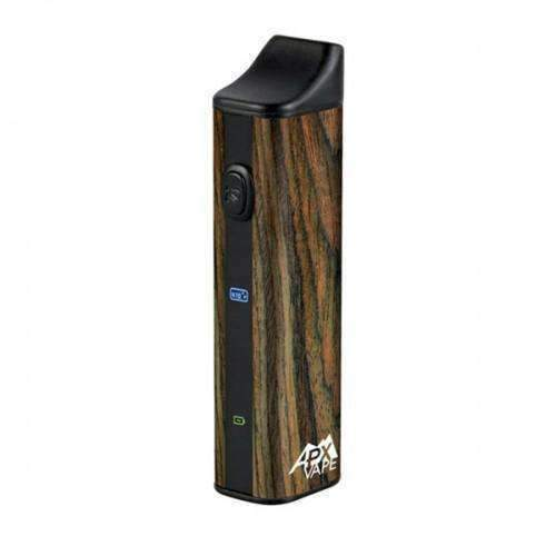 Pulsar APX 2 Vaporizer - Wood Grain | The710Source.com