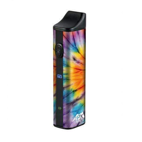 Pulsar APX 2 Vaporizer - Tie Dye | The710Source.com