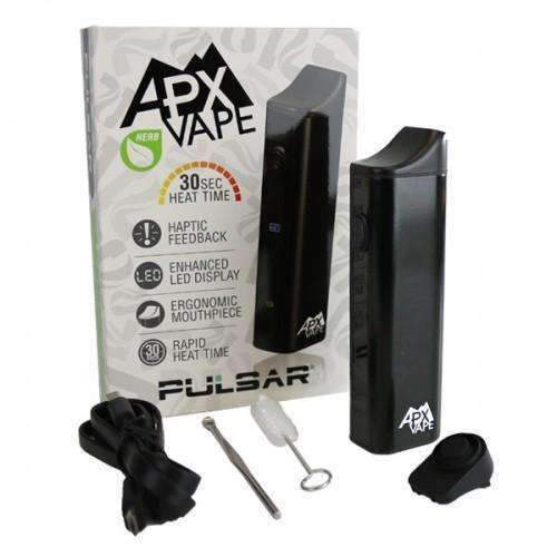 Pulsar APX 2 Vaporizer Kit | The710Source.com