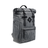 Revelry Drifter Smell Proof Backpack - Striped Dark Grey | The710Source.com