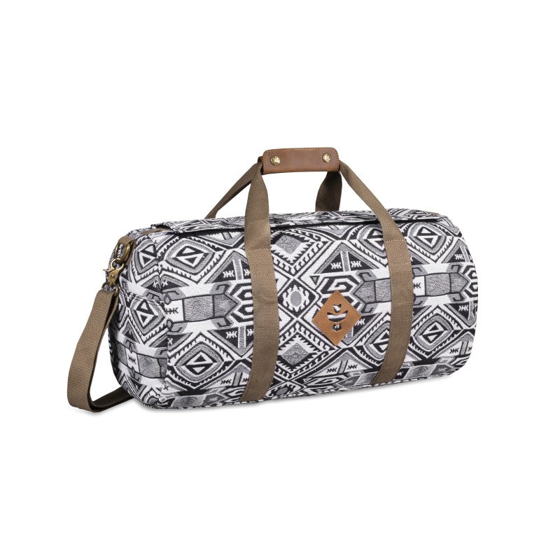 Revelry Supply Overnighter Duffle Bag - Aztec | The710Source.com
