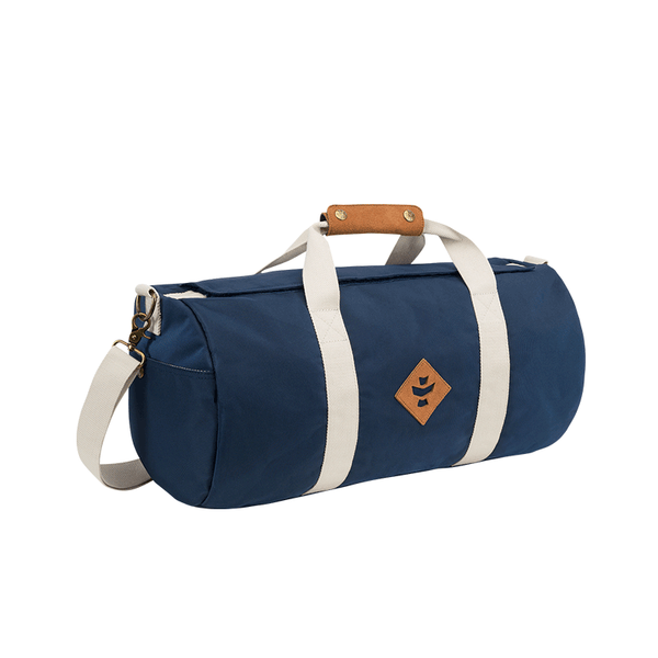 Revelry Supply Overnighter Duffle Bag - Navy Blue | The710Source.com