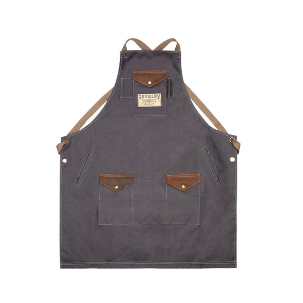 Revelry Supply Apron | The710Source.com