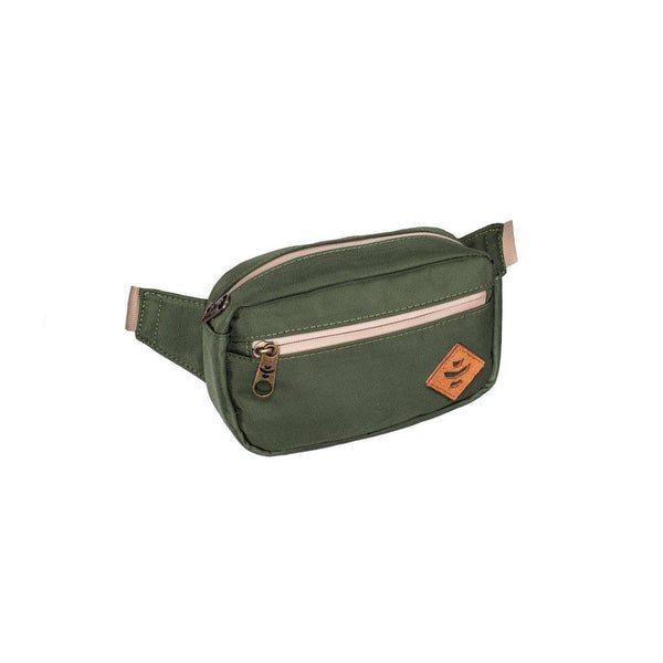 Revelry Supply Companion Fanny Pack - Green | The710Source.com