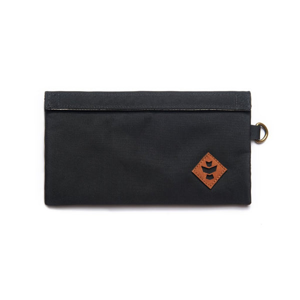 Revelry Supply Confidant Smell-Proof Bag - Black | The710Source.com