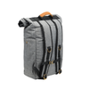 Revelry Supply Drifter Backpack - Crosshatch Grey | The710Source.com
