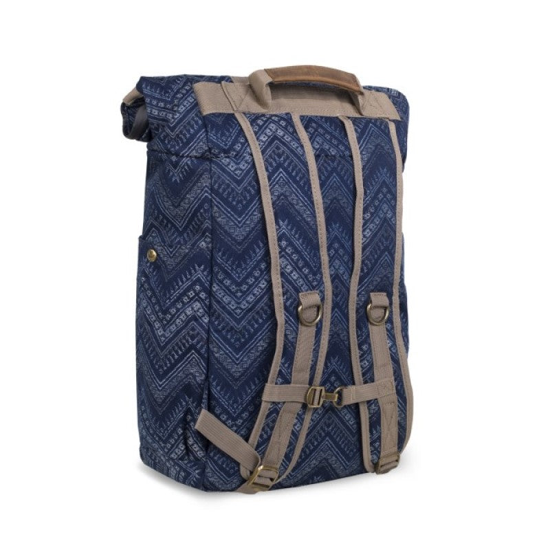 Revelry Supply Drifter Backpack - Indigo | The710Source.com