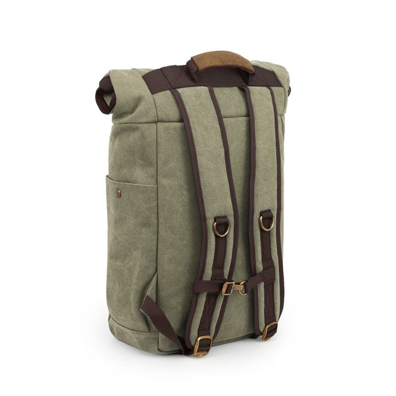 Revelry Supply Drifter Backpack - Sage | The710Source.com
