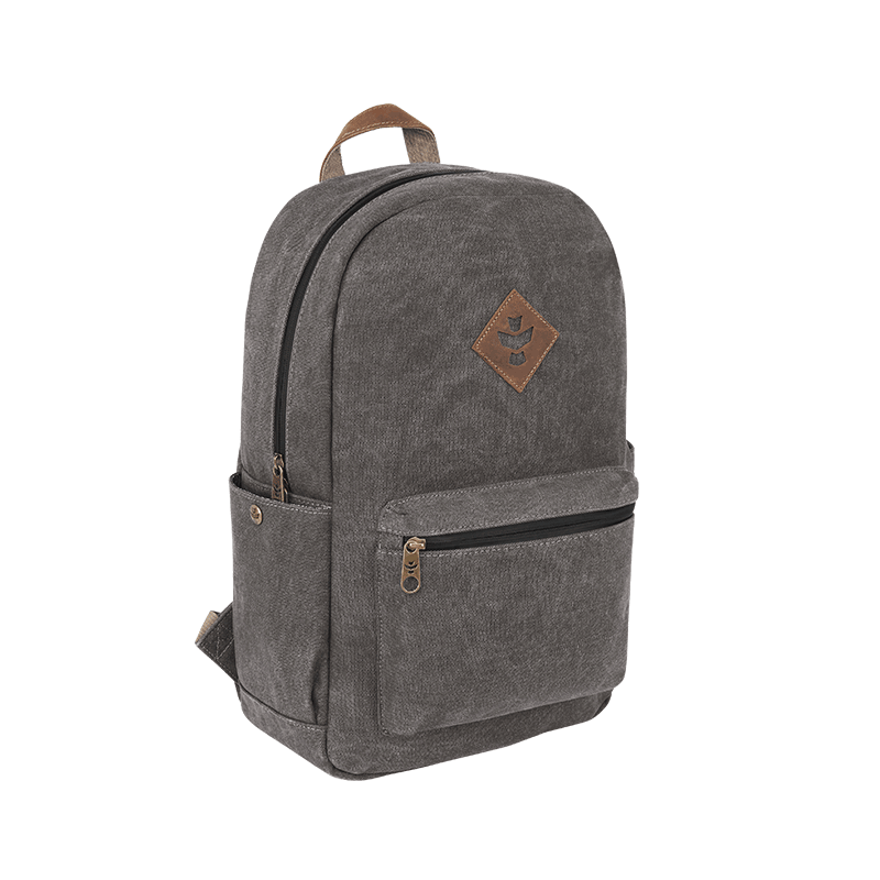 Revelry Supply Escort Backpack - Ash | The710Source.com