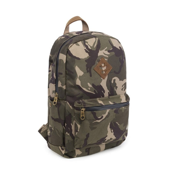 Revelry Supply Escort Backpack - Camo | The710Source.com