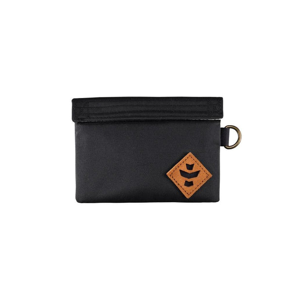Revelry Supply Mini Confidant Bag - Black | The710Source.com