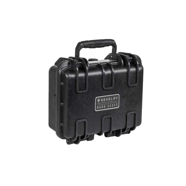Revelry Supply Scout 11 Hard Case - Black | The710Source.com