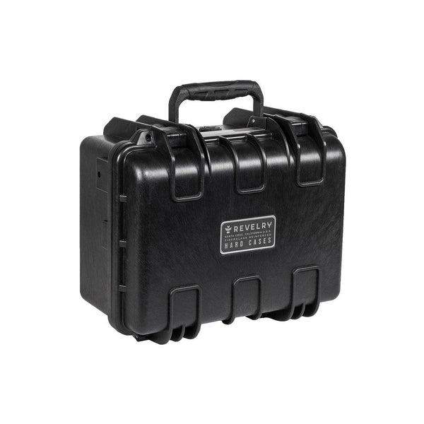 Revelry Supply Scout 13 Hard Case - Black | The710Source.com