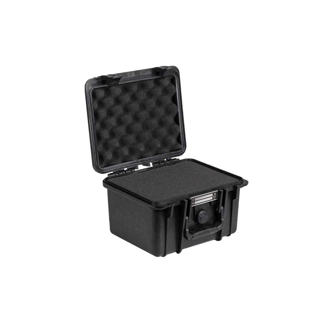 Revelry Supply Scout 9.5 Smell Proof Hard Case - Black | The710Source.com