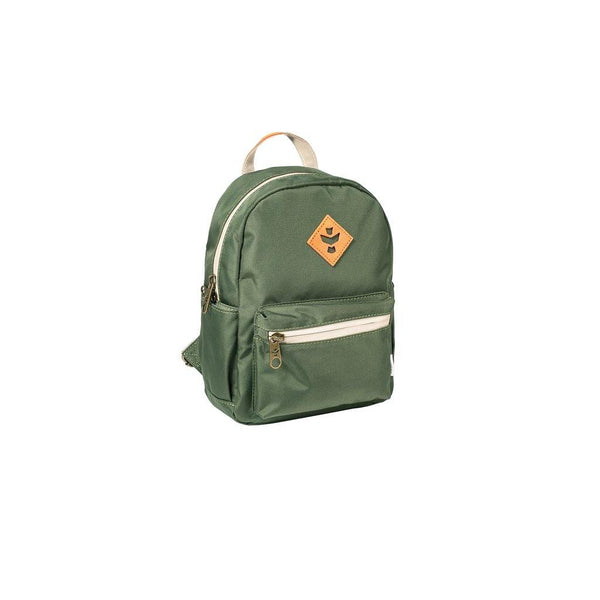 Revelry Supply Shorty Mini Backpack - Green | The710Source.com