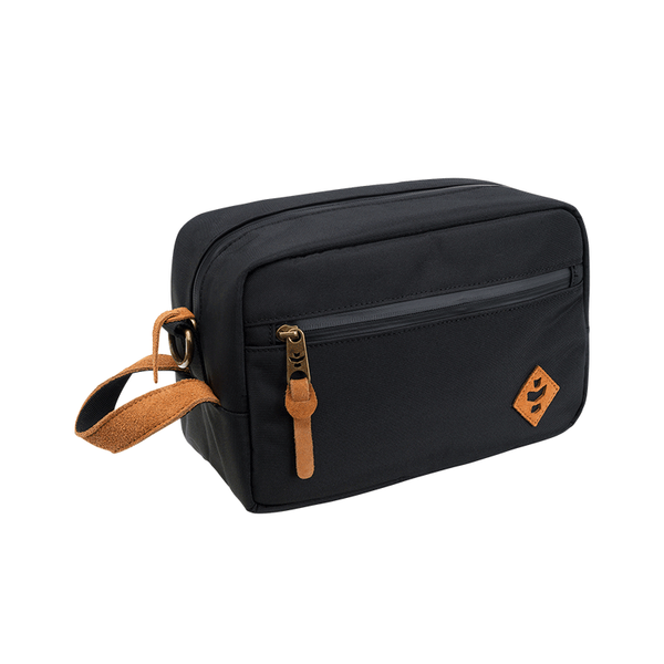 Revelry Supply Stowaway Bag - Black | The710Source.com