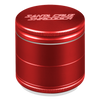 Santa Cruz Shredder Medium Herb Grinder - Red | The710Source.com